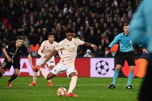 Những đội ngược dòng ấn tượng như MU đi xa đến đâu ở Champions League?