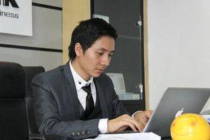 Giám đốc chi 40 tỷ đồng mua 36 xe VinFast: 'Chọn mua vì tin tưởng hàng Việt'
