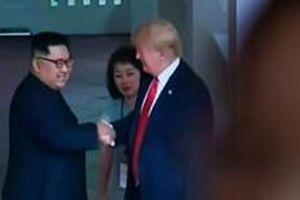 Chuyện về những phiên dịch viên của Tổng thống Mỹ và Chủ tịch Triều Tiên