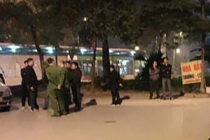 Hà Nội: Giang hồ 'hổ báo' nổ súng đòi tiền bảo kê hàng quán
