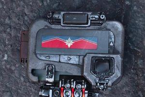 Vì sao Nick Fury không cầu cứu Captain Marvel trước khi Thanos ra tay