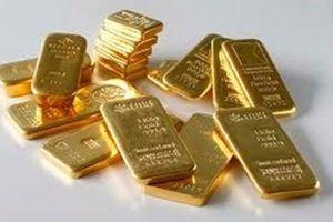 Giá vàng hôm nay 9.3: Yếu tố có lợi, vàng tăng giá phiên cuối tuần