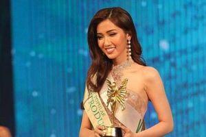 Đỗ Nhật Hà và hành trình 12 ngày tại Hoa hậu Chuyển giới Quốc tế 2019