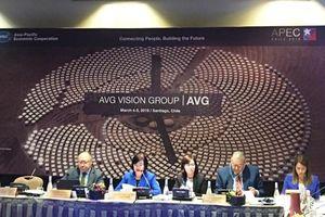 Hợp tác APEC 2019 - Kết nối con người, xây dựng tương lai