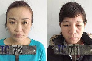 Bị bắt sau gần 5 năm bán hai thiếu nữ sang Trung Quốc