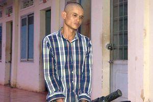 Người đàn ông trộm xe máy bị bắt trong tình trạng ngáo đá