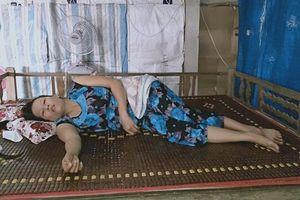Vay 'bạc nóng' chữa bệnh, người phụ nữ cầu cứu