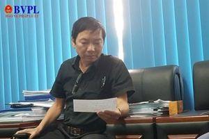 Vụ cướp hồ sơ dự thầu ở Quảng Bình: Nhiều tình tiết 'bí ẩn', khuất tất
