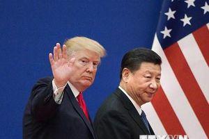 Mỹ sẽ không ký với Trung Quốc một thỏa thuận thương mại bất lợi