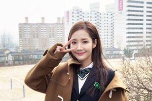 Tạo hình nữ sinh của Park Min Young, Choi Siwon, Goo Hye Sun: Quá tuổi nhưng vẫn trẻ trung