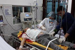 Vụ thầy cúng truy sát cả nhà hàng xóm ở Nam Định: Nghi phạm duy nhất tử vong
