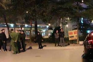 Hà Nội: Làm rõ vụ nổ súng thị uy ở phường La Khê