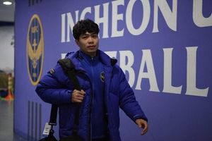 Công Phượng đá 2 phút, CĐV Việt Nam chửi bậy trong fanpage Incheon United