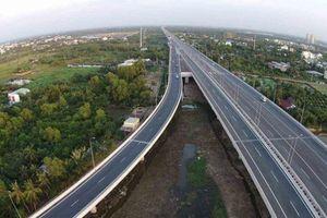 Cao tốc TP.HCM – Dầu Giây đón 2,53 triệu lượt xe trong 2 tháng đầu năm