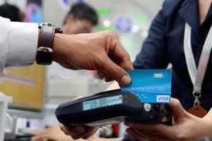 Về việc thanh toán tiền viện phí qua ngân hàng