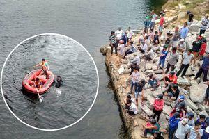 Quảng Nam: Hoảng hồn phát hiện người đàn ông nhảy cầu Tam Kỳ tự tử