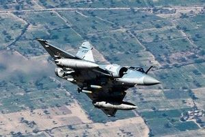 Ấn Độ bắn hạ UAV Pakistan xâm nhập lãnh thổ