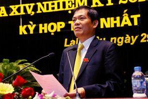 Chủ tịch Lai Châu làm Phó bí thư Đảng ủy Khối các cơ quan Trung ương