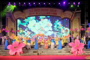 Quảng Ninh: Lễ hội hoa Anh đào - Mai vàng Yên Tử năm 2019