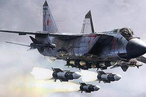 Mỹ đổ tiền cho vũ khí siêu thanh, Nga đã trình làng