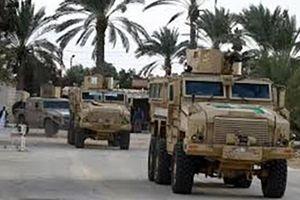Ai Cập nỗ lực bảo đảm an ninh trong nước
