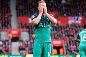 Thua Southampton 1-2, Tottenham tiếp tục sa sút