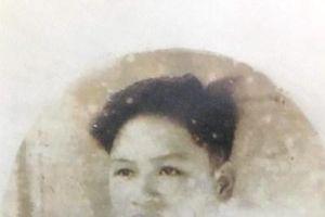 Gia đình mong sớm tìm được mộ liệt sĩ Nguyễn Quốc Thưởng