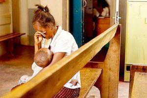 Hàng trăm trẻ chết ở Madagascar vì thiếu vaccine
