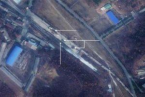 Lộ 'bằng chứng' Triều Tiên có thể sắp phóng tên lửa?