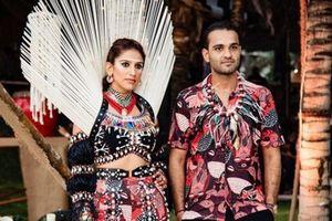 Chân dung nữ tỷ phú Ấn Độ tổ chức đám cưới xa xỉ ở Phú Quốc