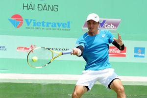 Hải Đăng Tây Ninh thắng lớn ở giải quần vợt VTF Masters 500