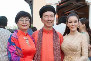 Lý Nhã Kỳ là khách VIP trong đám cưới tỉ phú Ấn Độ ở Phú Quốc