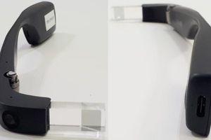 Lộ ảnh Google Glass phiên bản mới