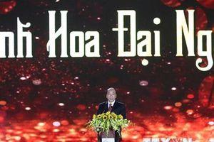 Khai mạc Lễ hội Càphê Buôn Ma Thuột: Tinh hoa đại ngàn