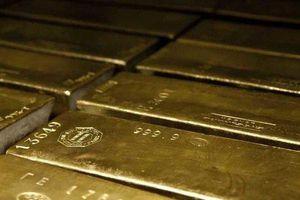 Syria cáo buộc Mỹ đánh cắp gần 50 tấn vàng