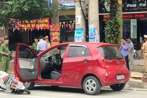 Có thể bị phạt đến 15 năm tù nếu mở cửa ô tô gây tai nạn giao thông