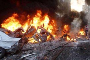 Syria: IS đánh bom xe, giáng đòn trả thù người Kurd ở Manbij