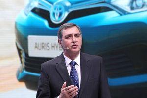 Toyota sẽ rút khỏi Anh nếu xảy ra Brexit không thỏa thuận