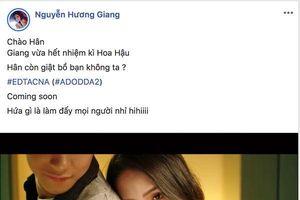 Phản ứng hả hê của netizen về hashtag #EDTACNA, hầu hết còn… sắc xéo hơn 'chính chủ' Hương Giang