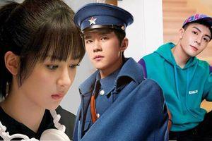 5 bộ phim được kỳ vọng nhất trong năm 2019 của đài Đông Phương: Dương Tử, Cận Đông, Tôn Hồng Lôi đều có mặt