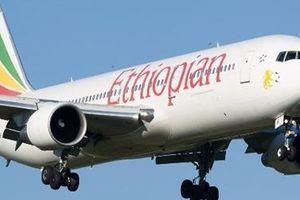 Máy bay chở 149 hành khách rơi, chưa tìm thấy ai sống sót