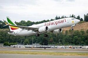 Không có phép màu, 157 người trên máy bay Boeing rơi ở Ethiopia thiệt mạng