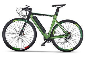 Benelli dự kiến ra mắt xe máy điện, xe đạp điện tại Ấn Độ