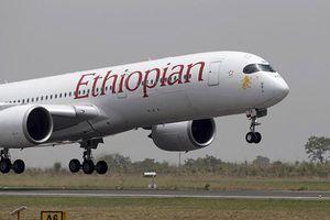 Toàn bộ 157 hành khách trên máy bay rơi ở Ethiopia đã thiệt mạng