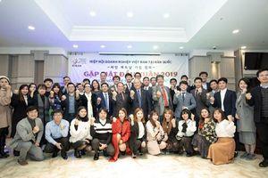 Mở rộng giao thương giữa Việt Nam và Hàn Quốc