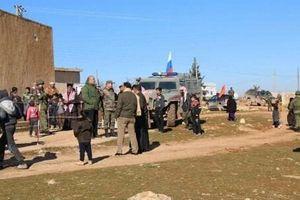 Nga, Thổ Nhĩ Kỳ đàm phán để mở lại đường cao tốc Aleppo-Gaziantep quan trọng