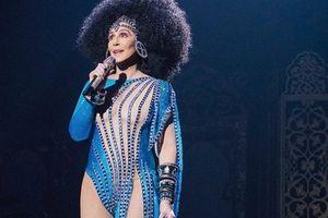 Nữ ca sĩ Cher tiết lộ bí quyết giúp vòng 3 săn chắc ở tuổi 73