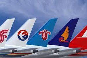 Trung Quốc ngưng sử dụng Boeing 737 Max sau tai nạn máy bay Ethiopia