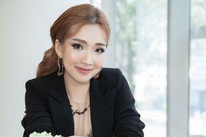 Hot girl Việt ra mắt tại Kpop: 'Đau lòng khi đọc bình luận chê bai'