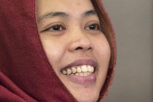 Malaysia thả bị cáo Siti theo yêu cầu của chính phủ Indonesia